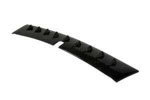 Seibon Carbon Fiber Vortex Generator ( Part Number: RFS0809MITEVOX)