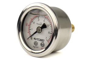 Tomei Fuel Pressure Gauge - Universal