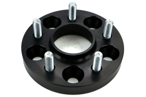 Eibach PRO-SPACER Kit Black 20mm 5x108 ( Part Number:EIB1 S90-4-20-008-B)