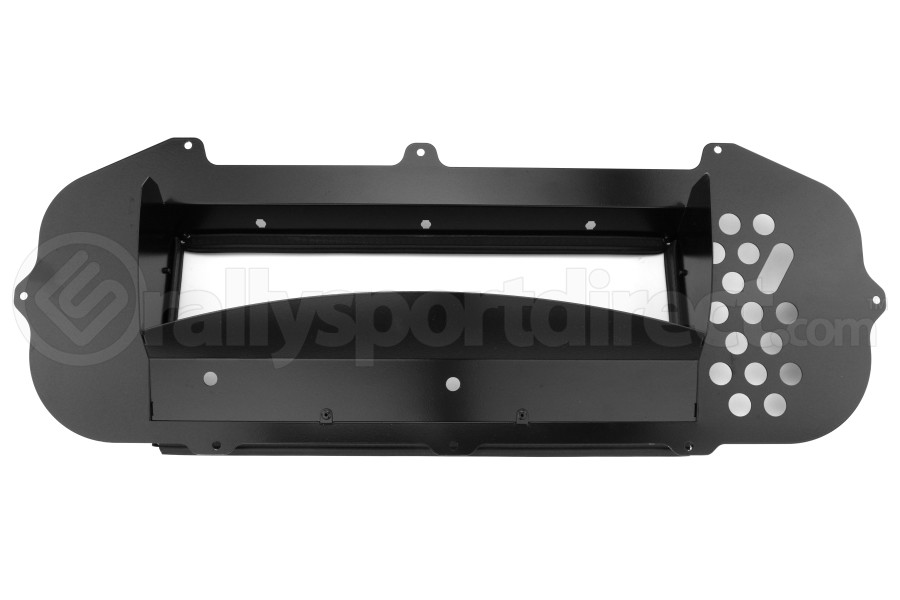 Process West Hood Scoop Splitter ( Part Number:PRW PWSP03)