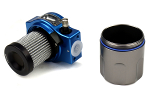 Injector Dynamics ID-F750 Performance Fuel Filter (Part Number: )
