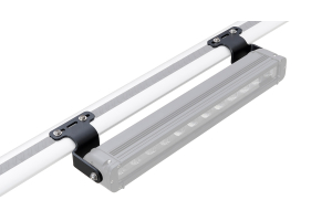 Rhino-Rack LED Light Bar Brackets - Universal