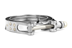 ATP Turbo Stainless Steel V-Band Clamp 3.0in ( Part Number:ATT CLC-CLA-013)
