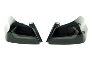 OLM Evolution Tail Lights - Subaru WRX / STI 2015-2021