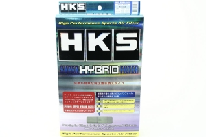 HKS Super Hybrid Panel Air Filter (Part Number: )