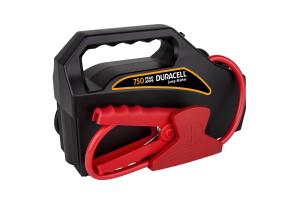 Duracell 750 Peak Amp Portable Emergency Jumpstarter - Universal