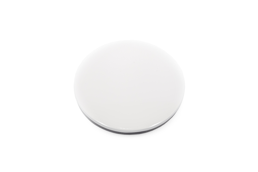 RAYS A-Flat Type TE37 Center Cap White - Universal
