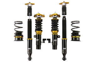 ISC Suspension N1 Street Sport Coilovers (Part Number: M101-S)