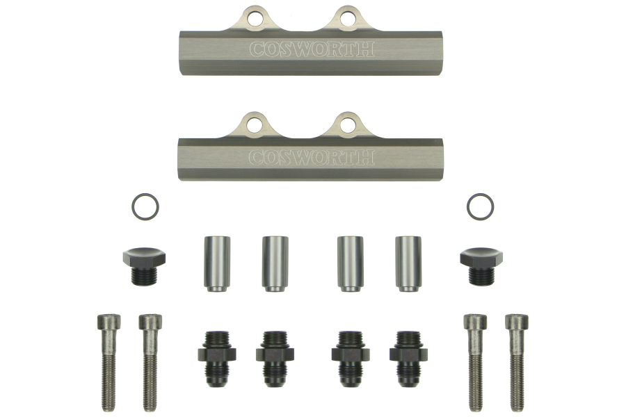 Cosworth Top Feed Fuel Rail Kit ( Part Number:COS1 20026741)