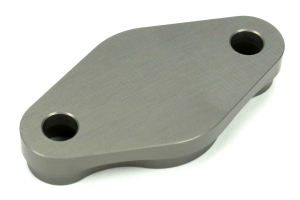 Cosworth Air Pump Delete Plates (Part Number: )