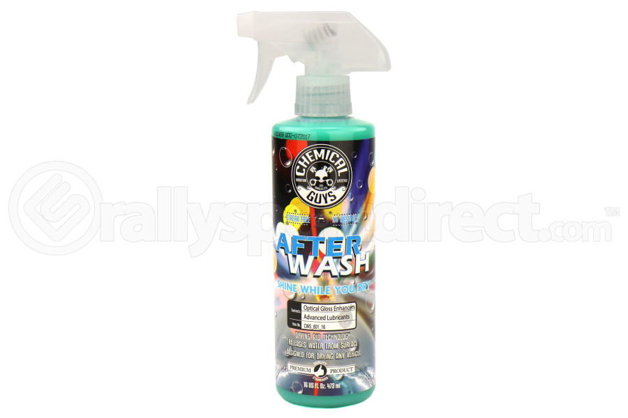 Chemical Guys After Wash (16oz) - Universal