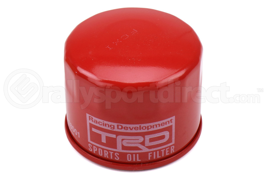 TRD Sports Oil Filter - Scion FR-S 2013-2016 / Subaru BRZ 2013+ / Toyota 86 2017+