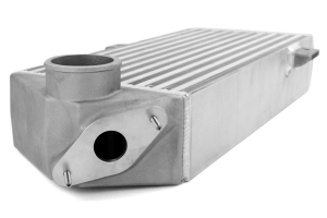 GrimmSpeed Top Mount Intercooler Silver (Part Number: )