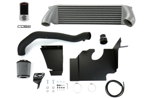 COBB Tuning Stage 2 Power Package - Ford Mustang EcoBoost 2015+