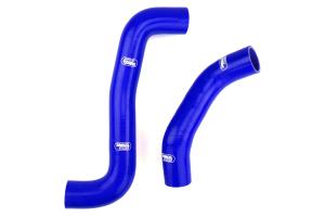 Samco Radiator Hose Kit Blue - Subaru Models (inc. 2008+ STI / 2008-2014 WRX)