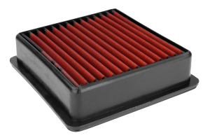 AEM DryFlow Air Filter - Subaru Models (inc. 2008-2014 WRX / 2008-2018 STI)