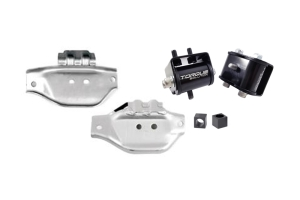 Torque Solution Engine Mounts - Subaru Models (inc. 2015+ WRX / 2014+ Forester XT)