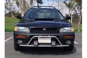 Rally Innovations Light Bar - Subaru Impreza 1993 - 2001