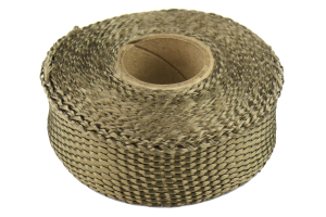 PTP Turbo Blankets Heat Wrap Lava 1in x 15ft (Part Number: )