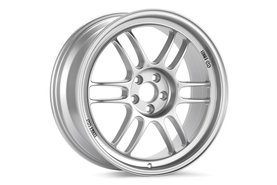 Enkei RPF1 4x100 Silver - Universal