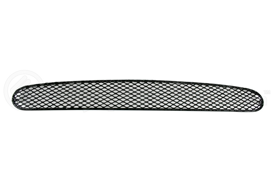 GrillCraft Hood Scoop Grill Black (Part Number:SUB1722B)