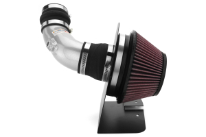 K&N Typhoon Short Ram Intake - Ford Focus ST 2013+