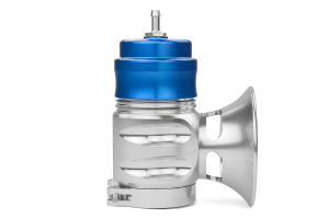 Turbosmart Blow Off Valve Bubba Sonic Blue (Part Number: )