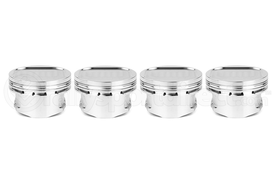 CP Piston Set 92.5mm Bore 8.5:1 CR (Part Number:SC7400)