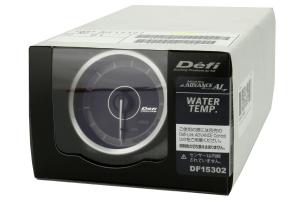 Defi Advance A1 Water Temp Gauge NO Sensor (Part Number: )