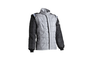 Sparco Sport Light Pro Jacket Black / Grey  - Universal