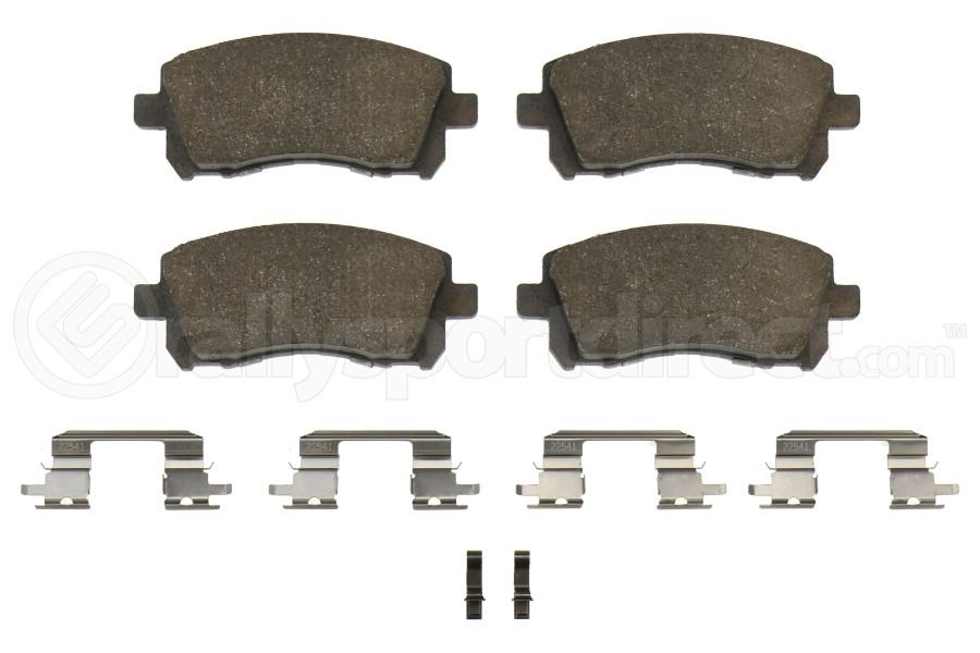 Stoptech Street Select Front Brake Pads - Subaru Models (inc. 2002 WRX / 1999-2001 2.5RS)