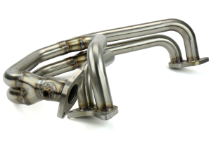 PERRIN Equal Length Big Tube Headers - Subaru Models (inc. 2002-2014 WRX / 2004+ STI)