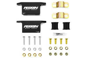 PERRIN Stout Mounts Sway Bar Mounts 25mm (Part Number: )