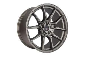 Option Lab Wheels R716 18x9.5 35 5x114.3 Noble Grey - Universal