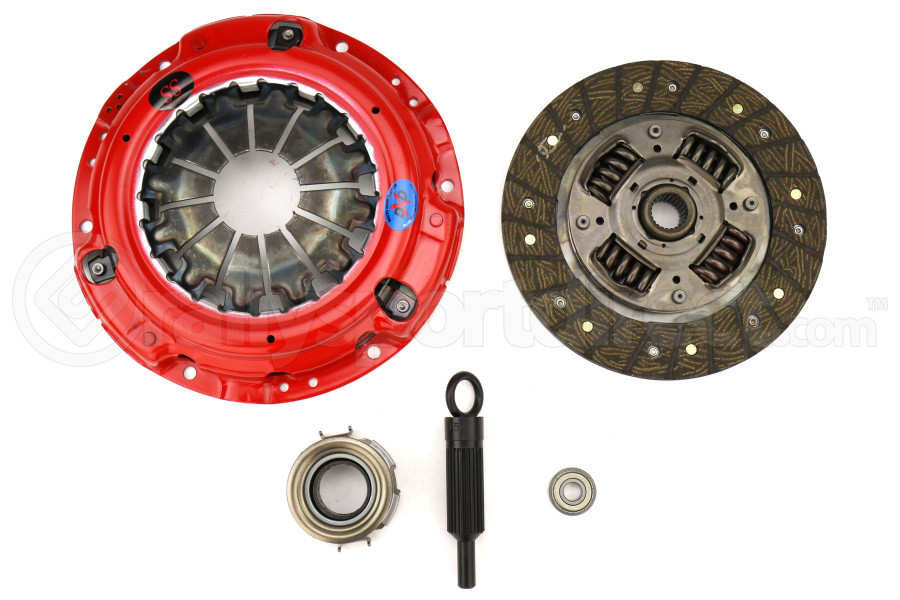 South Bend Clutch Stage 3 Daily Clutch Kit (Part Number:FJK1005-SS-O)