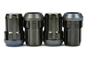 McGard Splinedrive Lug Nut Set 12X1.5 Black (Part Number: )