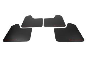 Rally Armor Basic Universal Mud Flaps - Universal