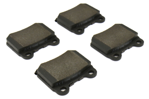 Stoptech Street Select Rear Brake Pads - Subaru STI / Mitsubishi Evo / OEM Brembo Applications