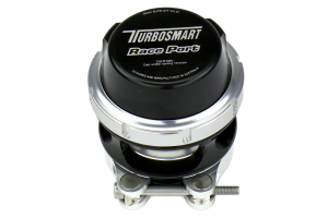 Turbosmart Universal Raceport Black (Part Number: )