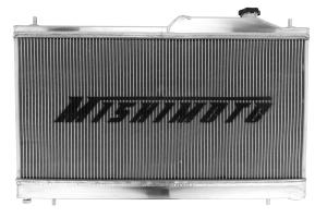 Mishimoto Performance Aluminum Radiator ( Part Number: MMRAD-WRX-15)