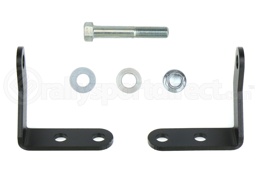 Process West Verticooler CVT Transmission Bracket (Part Number:PWCVT15)