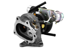 Blouch TD05H-18GXT-R Billet Ball Bearing Turbo 10cm^2 (Part Number: )