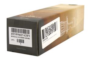 Morimoto H-Series XB Bi-Xenon H4 / 9003 5000K HID Bulb - Universal