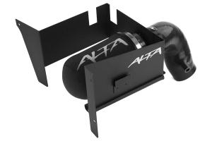 Alta Cold Air Intake Black Box - Mini Cooper S 2002-2006