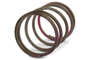Turbosmart WG38/40/45 7PSI Outer Spring Brown/Pink 7psi (Part Number: )