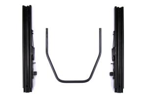 Corbeau Double Locking Slider - Universal
