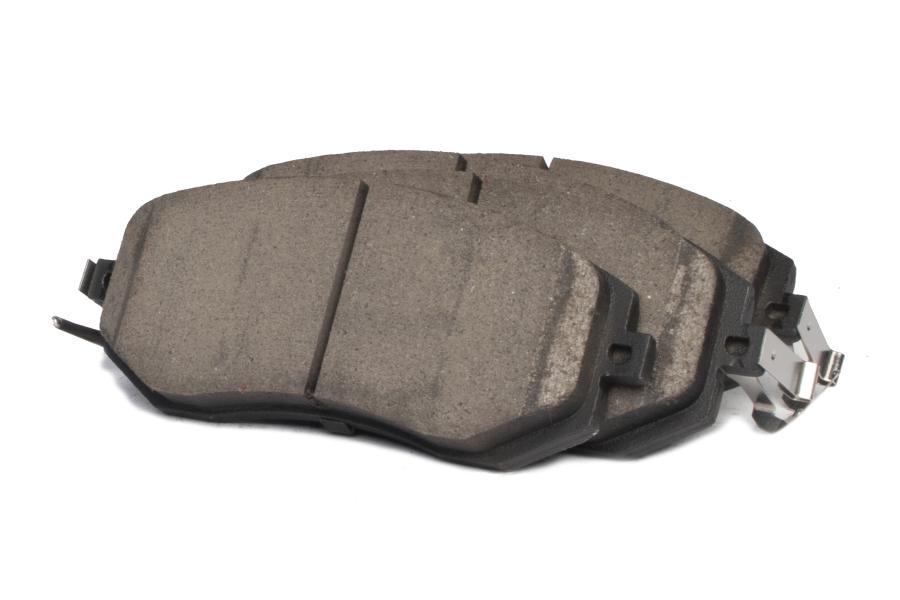 Sparta Evolution SPP 1.0 Front Brake Pad Set - Subaru Models (inc. 2011-2014 WRX / 2013-2020 BRZ)