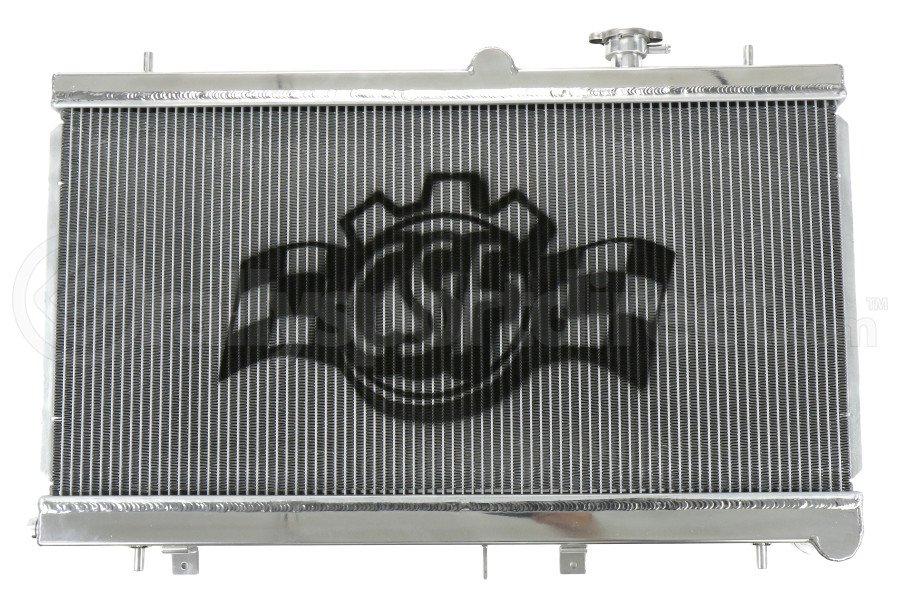 CSF Aluminum Racing Radiator ( Part Number:CSF 3076)