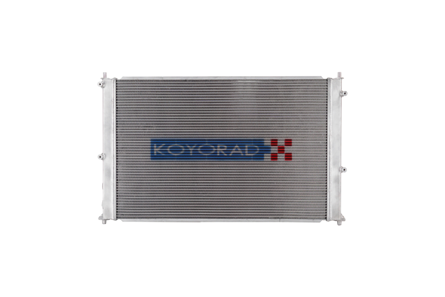 Koyo Aluminum Racing Radiator - Honda Civic 1.5T 2016+
