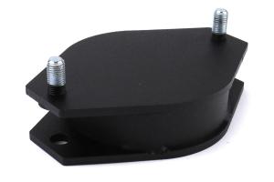 LP Aventure 1.5 Inch Lift Kit Black - Subaru Crosstrek 2013 - 2017